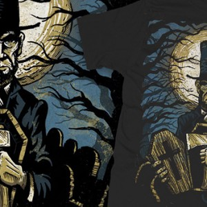 abraham-lincoln-t-shirt-designs