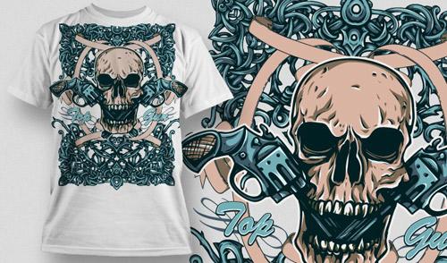 T-shirt Design 468