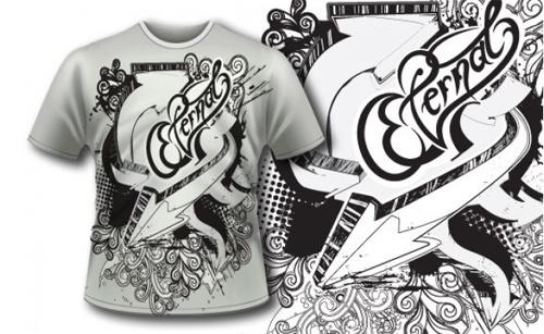 T-shirt Design 174