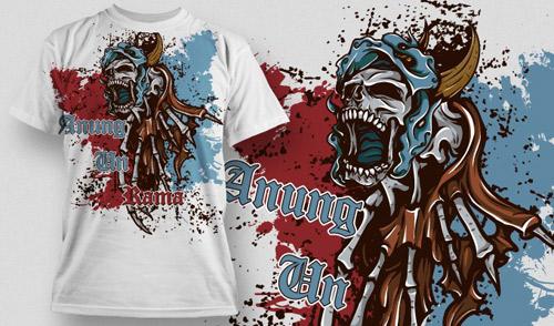 T-shirt Design 464