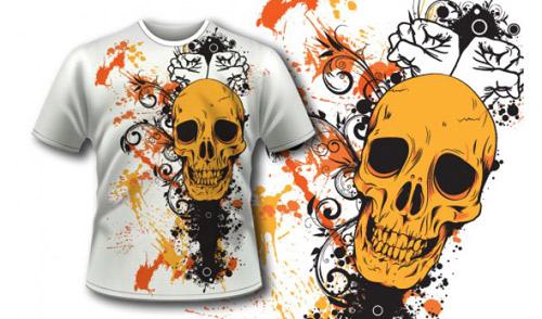 T-shirt Design 83