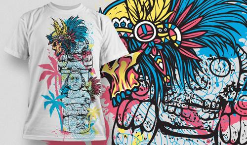 T-shirt Design 453