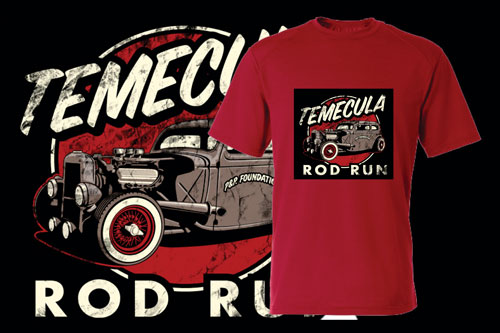 Temecula Rat-Rod Distress