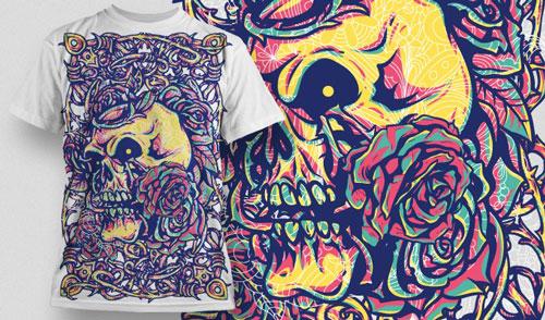 T-shirt Design 512