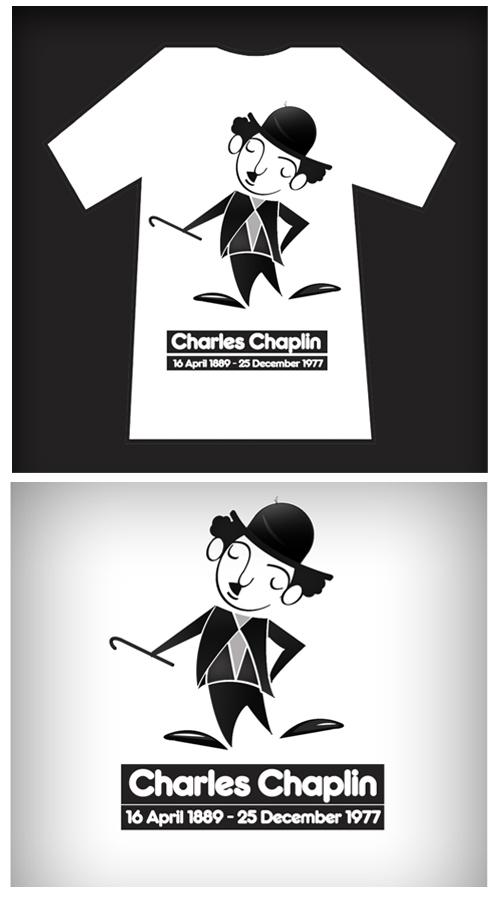 Sir Charles Spencer Chaplin