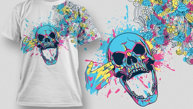 Scribble Drawing T Shirt : Get inspired with these graffiti art t shirt designs wertee