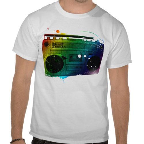 Stereo Shirts