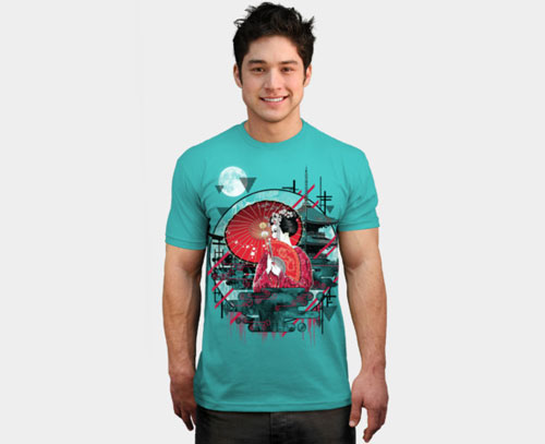 DBH Collective Shirts