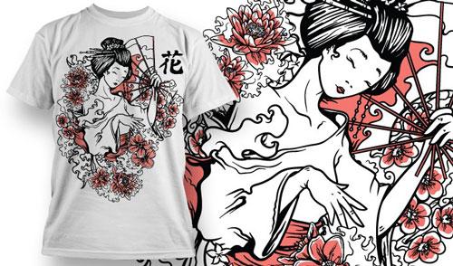 T-shirt Design 583