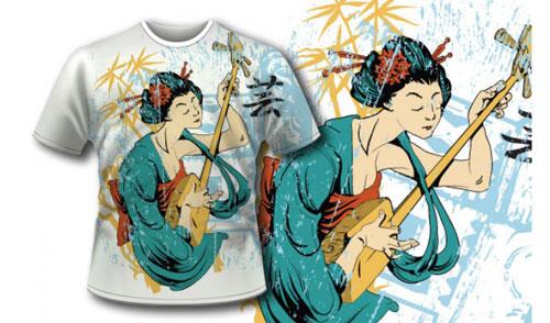 T-shirt Design 141