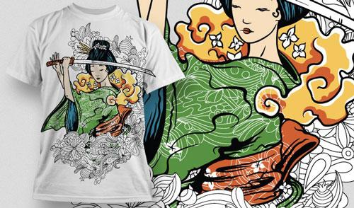 T-shirt Design 549