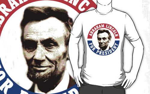 Abraham Lincoln for President