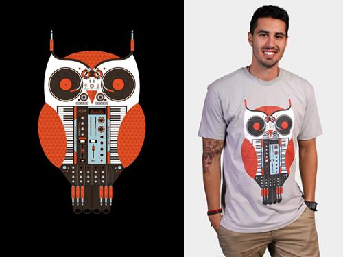 Owl DJ