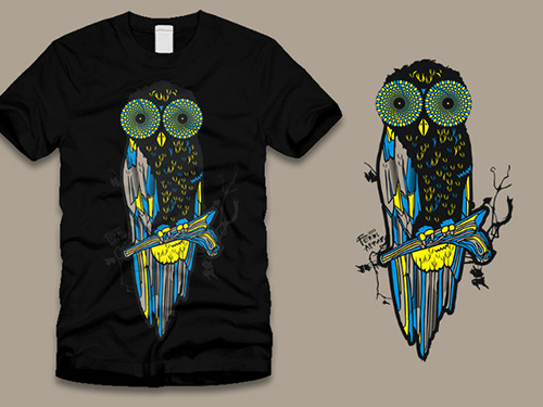 Owl Hypnotist