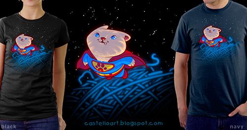 Super Cat Heaven