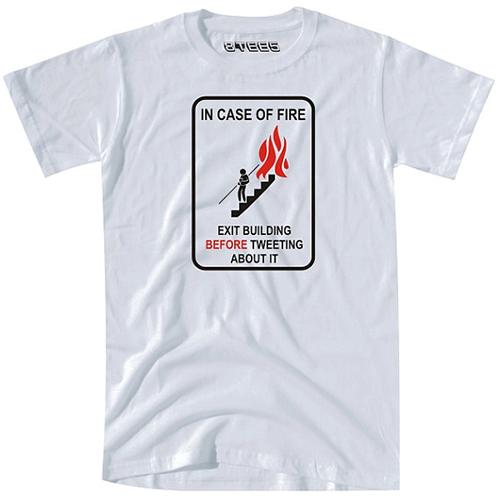 82bee89e8 Tweet These Hilarious Twitter T-shirt Prints | Wertee