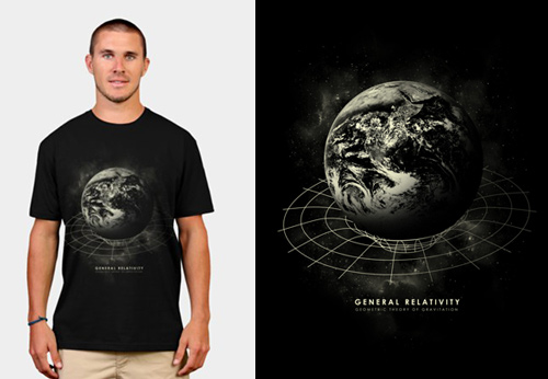 Artistic Planet Earth Designs on T-shirts  d1742a3871f1f