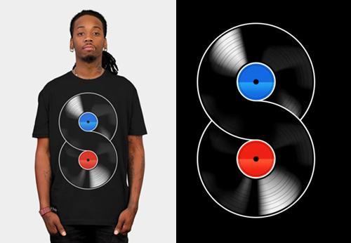 The Infinite Vinyl