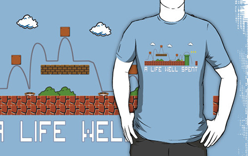 Audio City T-shirt